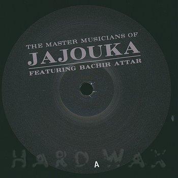 Cover art - The Master Musicians Of Jajouka With Bachir Attar: Apocalypse Across The Sky