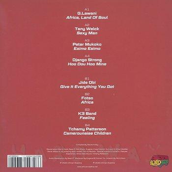 Cover art - Various Artists: No Funk, No Chop Vol. 1