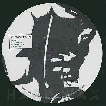 Cover art - Al Wootton: Operator