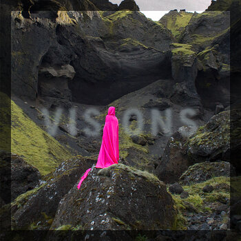 Cover art - Various Artists: Visions 02