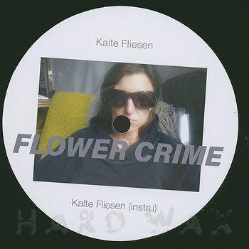 Cover art - Flower Crime: Kalte Fliesen