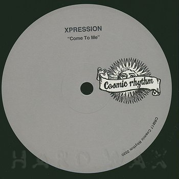 Cover art - Xpression: Come To Me