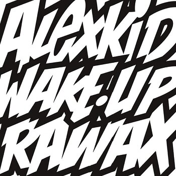 Cover art - Alexkid: Wake Up