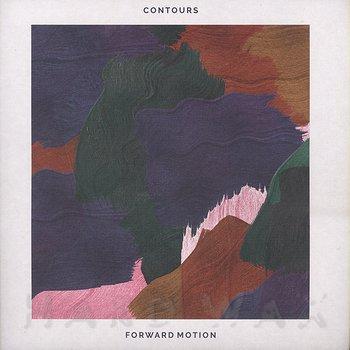 Cover art - Contours: Forward Motion