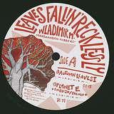 Cover art - Wladimir M.: Leaves Fallin' Recklessly