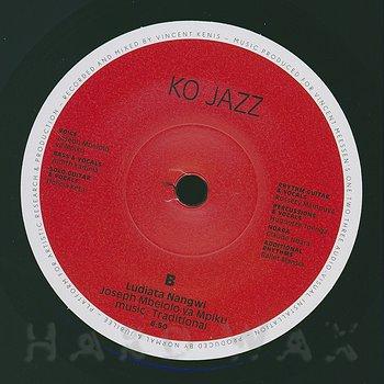 Cover art - OK Jazz / KO Jazz: Luvumbu Ndoki / Ludiata Nangwi