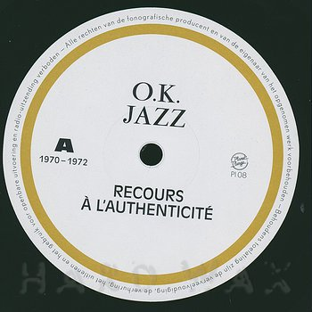 Cover art - Franco Et L'orchestre O.K. Jazz: La Rumba De Mi Vida