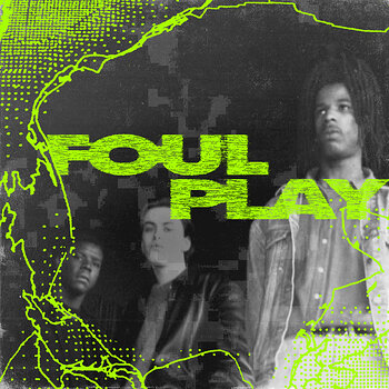 Cover art - Foul Play: Origins