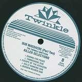 Cover art - Twinkle Brothers: Dub Massacre Part 2: Killer Selections (Remix)