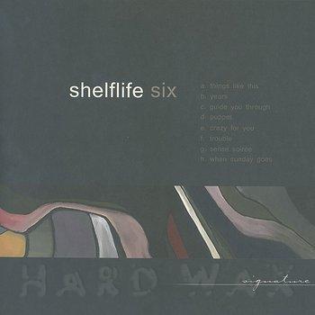 Cover art - Calibre: Shelflife 6