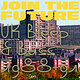 Cover art - Various Artists: Join The Future - UK Bleep & Bass 1988-91