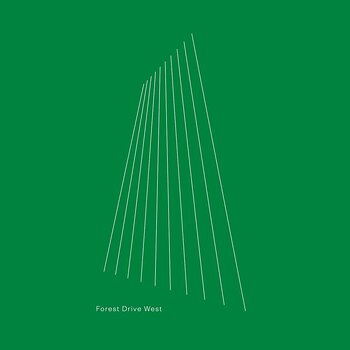 Cover art - Forest Drive West: Hidden Past