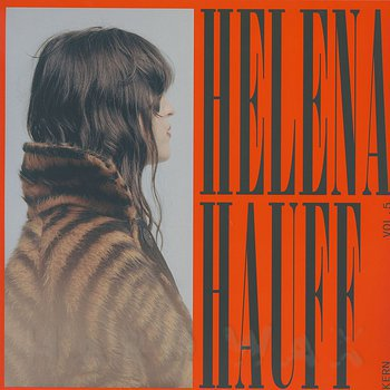 Cover art - Various Artists: Kern Vol. 5 Mixed By Helena Hauff