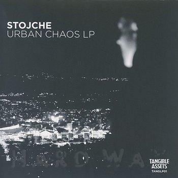 Cover art - Stojche: Urban Chaos
