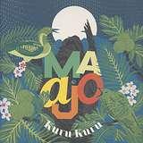 Cover art - Maajo: Kuru Kuru