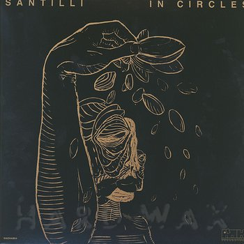 Cover art - Santilli: In Circles