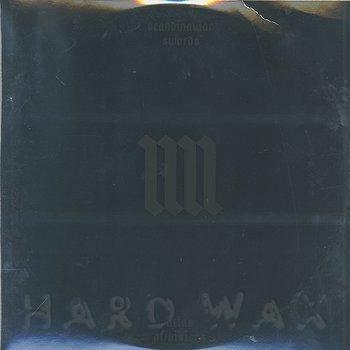 Cover art - Various Artists: Scandinavian Swords IIII: Atlas of Visions