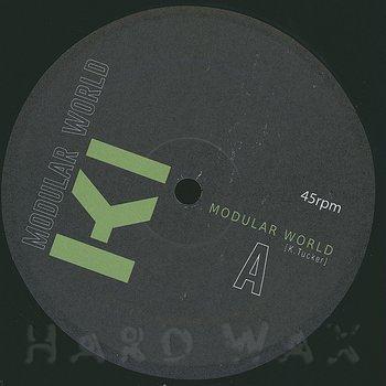 Cover art - K1: Modular World