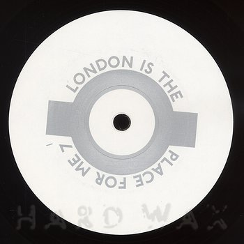 Cover art - Various Artists: London Is The Place For Me 7: Calypso, Mento, Joropo, Steel & String Band