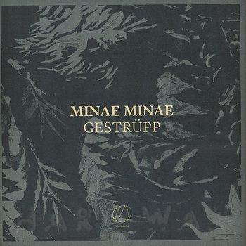 Cover art - Minae Minae: Gestrüpp
