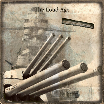 Cover art - The Loud Age: The Second Siren