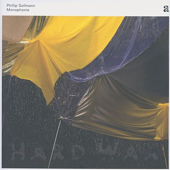 Cover art - Phillip Sollmann: Monophonie