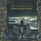 Cover art - African Head Charge: In Pursuit Of Shashamane Land