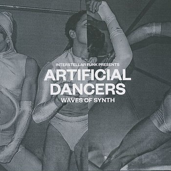 Cover art - Various Artists: Artificial Dancers – Waves Of Synth