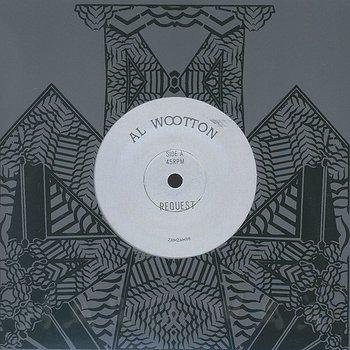 Cover art - Al Wootton: Request / Philo