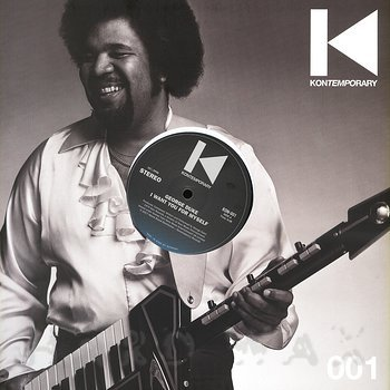Cover art - George Duke: I Want You For Myself