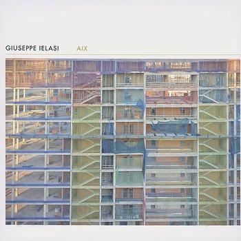 Cover art - Giuseppe Ielasi: Aix