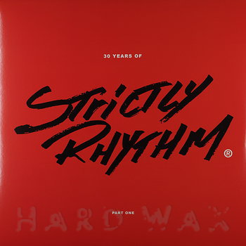 Cover art - Various Artists: 30 Years Of Strictly Rhythm - Part One