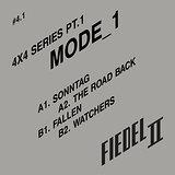 Cover art - Mode_1: 4x4 Series Pt.1