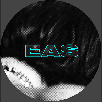 Cover art - EAS: Welcome To My Death Machine