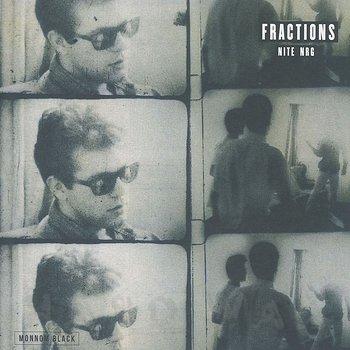 Cover art - Fractions: Nite NRG