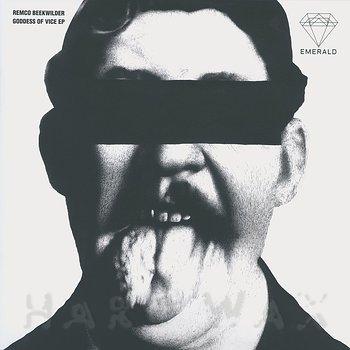 Cover art - Remco Beekwilder: Goddess Of Vice