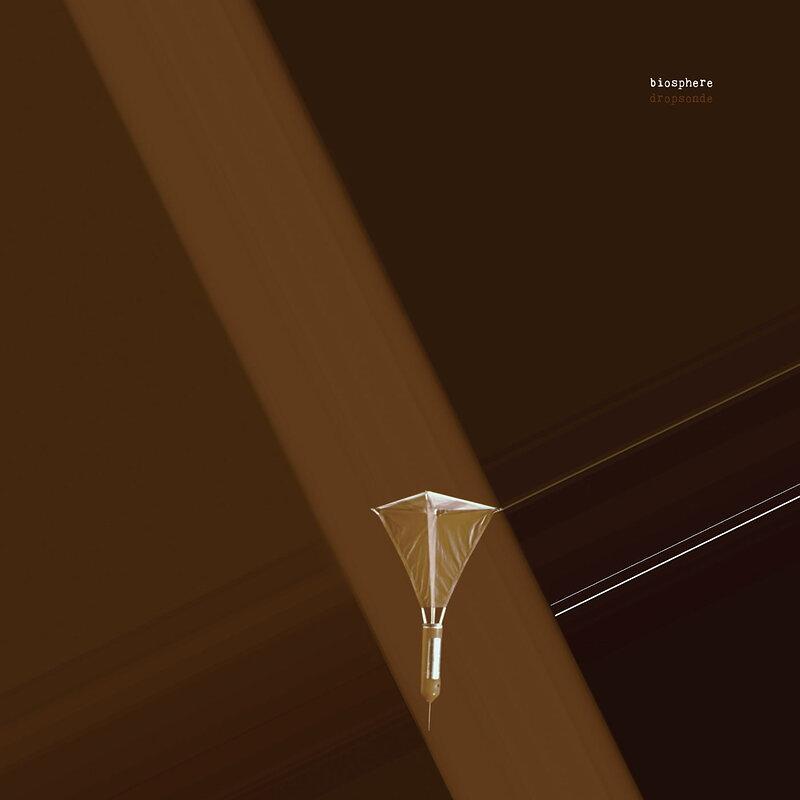 Cover art - Biosphere: Dropsonde