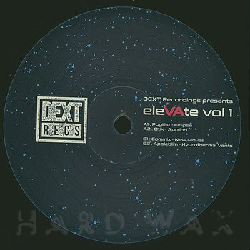 Cover art - Various Artists: Elevate Volume 1
