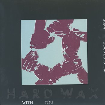 Cover art - Jura Soundsystem: With You