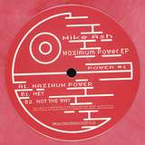 Cover art - Mike Ash: Maximum Power EP