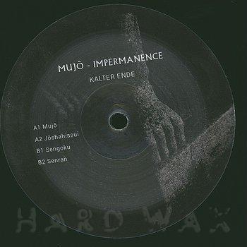 Cover art - Kalter Ende: Mujō - Impermanence