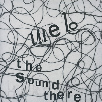 Cover art - Web: The Sound There
