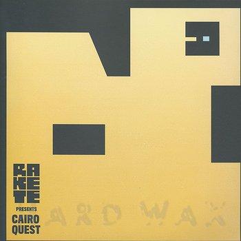 Cover art - Various Artists: Rakete Presents Cairo Quest