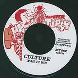 Cover art - Culture: Wah Fi We
