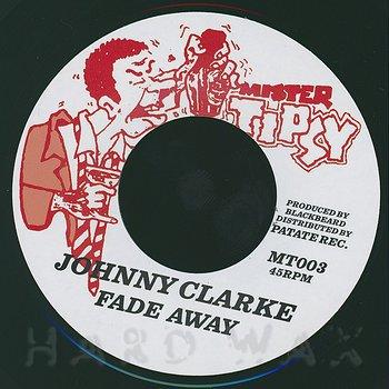 Cover art - Johnny Clarke: Fade Away