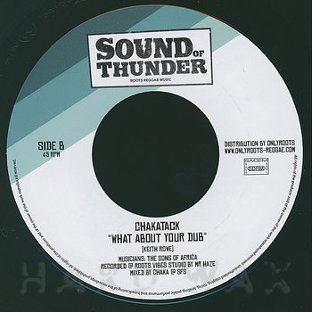 Cover art - Keith & Tex: What About Your Soul