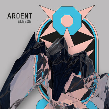 Cover art - Aroent: Eleese
