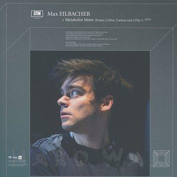 Cover art - Lucy Railton / Max Eilbacher: Forma / Metabolist Meter