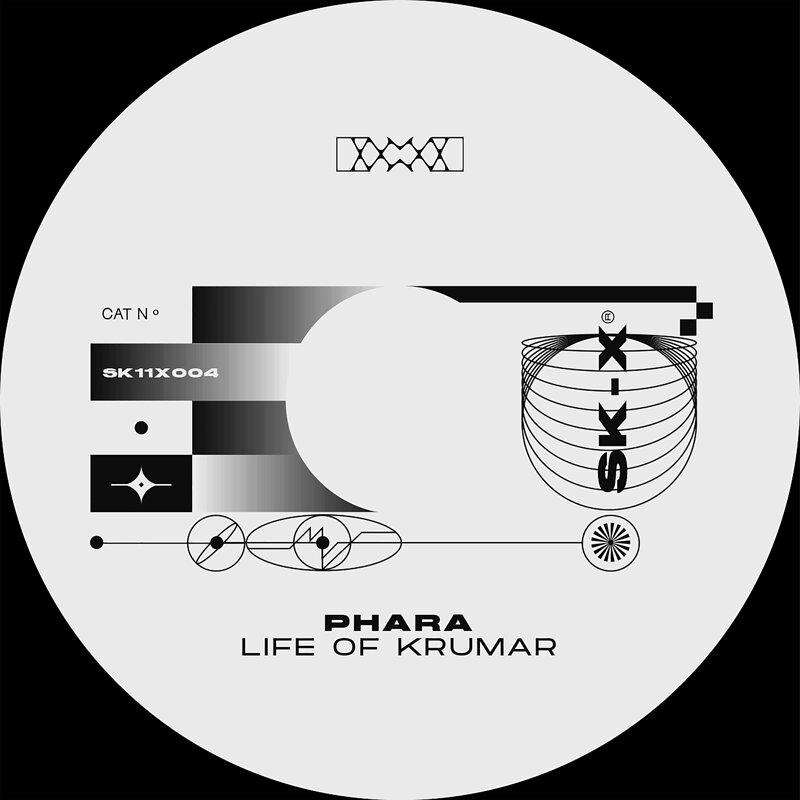 Cover art - Phara: Life of Krumar