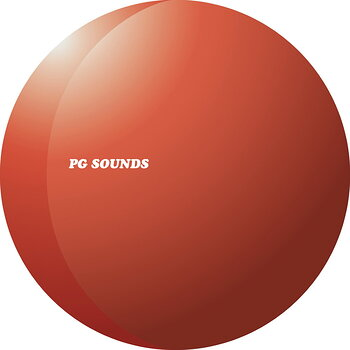 Cover art - PG Sounds: Sued 23